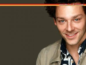 Richard Coyle in the role of Jeff Murdock was probably one of the best things about Coupling