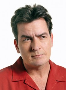 Charlie Harper´s advice to dance