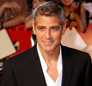 George Clooney will go back to ER and play Doug Ross in season finale.