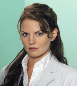 Jennifer Morrison on leaving House MD as Cameron