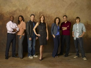 Private Practice Season 2 Episode 11 – Contamination – The Measles