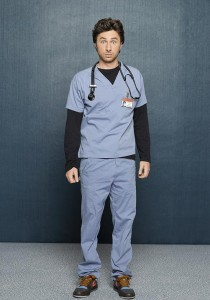 Spoilers for Scrubs Season 8 Episode 6 – My Cookie Pants, featuring The Muppets