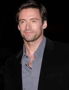 Hugh Jackman is the host of the Oscars Academy Awards for the first time