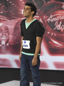 Jorge Nunez Mendez makes it to American Idol Top Twelve!!!