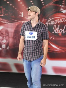 American Idol Finale: How Can I Send Kris Allen a Message? Follow Kris Allen on Twitter