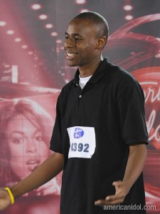 American Idol Season 8 So far front runners: Nick Hendrix