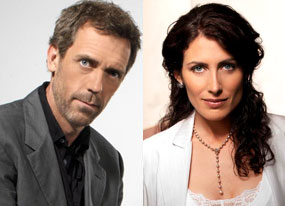 House MD Mega Spoiler: Cameron, Cuddy and House the Love Triangle