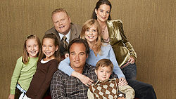 Cancelled Shows 2009: According to Jim gets cancelled by ABC!