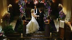 Grey´s Anatomy: Alex Karev´s wedding vows