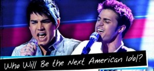 american-idol-finale-between-kris-allen-and-adam-lambert