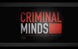 Cancelled Shows 2009: Criminal Minds is renewed for a new season!