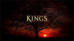 Cancelled Shows 2009: Kings gets cancelled!