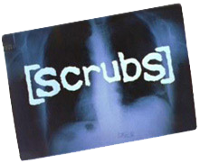 Scrubs cancelled by ABC