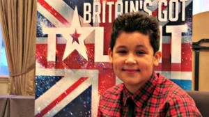 You Tube Videos: Shaheen Jafargholi on Britain´s Got Talent Semifinal!