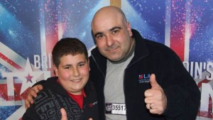 You Tube Videos: Stavros Flatley on Britain´s Got Talent Semifinal!