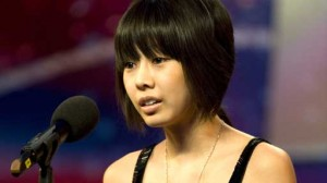 You Tube Videos: Sue Son on Britain´s Got Talent Semifinal!