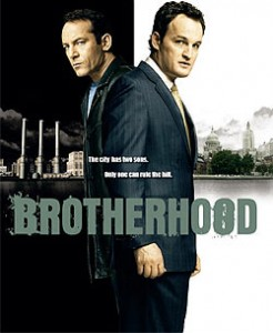 Cancelled Shows 2009: Brotherhood gets cancelled by Showtime!