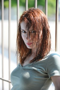 Casting News: Felicia Day joins Eureka! More Felicia Day on TV