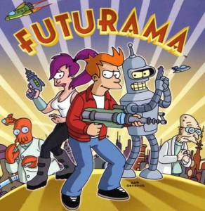 Futurama is Back! Comedy Central orders 26 more episodes