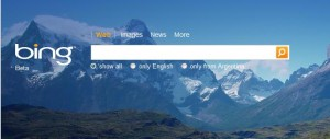 How to Ping Bing, The New Microsoft Search Engine? Get your site listed