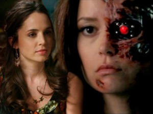 Summer Glau: From Sarah Connor Chronicles to Dollhouse