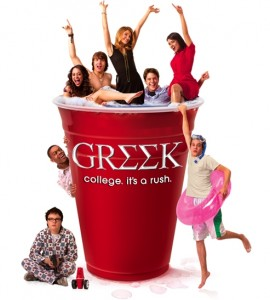 Cancelled Shows 2010: Greek renewed for a Fourth Season by ABC Family