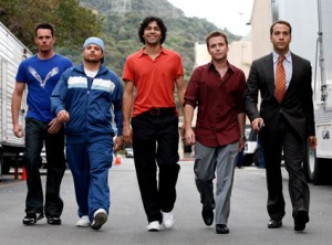 Cancelled Shows 2009: Entourage gets renewed for a new season by HBO