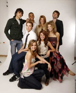 Casting Call: 90210 auditions for Lila role