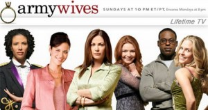 Cancelled and Renewed Shows 2010: Lifetime renews Army Wives for fifth season