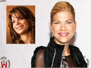 Kristen Johnston to star in Ugly Betty; Paula Abdul not getting the gig