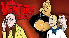the venture bros cancelled renewed