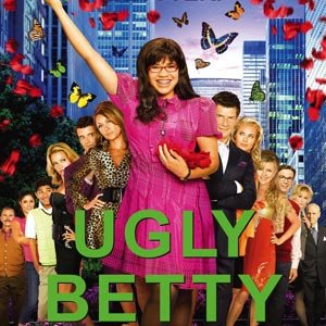 Ugly Betty makes weekends Bettyer with the Ugly Betty Photo Challenge
