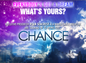 Casting Call: Ryan Seacrest´s Chance now auditioning!