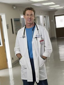 Best Quotes from Dr Perry Cox on Scrubs