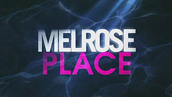 melrose place cancelled renewed by CW