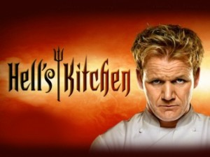 casting call audition hells kitchen