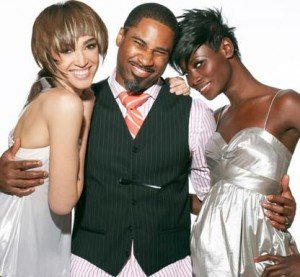casting call open audition for keith campbell hair architect