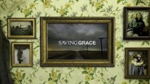 saving grace cancelled renewed by TNT