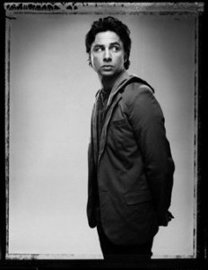 Rumour dismissed: Zach Braff death is false. Zach Braff is alive