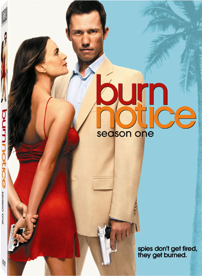 burn notice cancelled renewed by usa