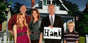 Cancelled Shows 2009: Hank cancelled by ABC