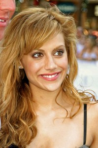 brittany murphy died at age 32 RIP