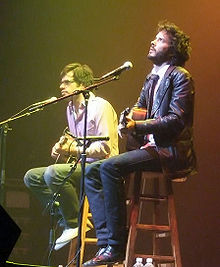 flight of the conchords gets cancelled