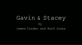 Cancelled Shows 2009: BBC America renewed Gavin and Stacey for a third season