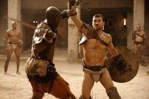 Cancelled and Renewed Shows 2011: Spartacus Blod and Sand renewed for second season by Starz