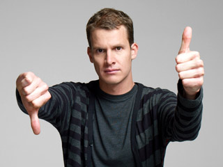 Cancelled and Renewed Shows 2011: Comedy Central renews Tosh.0 for season four