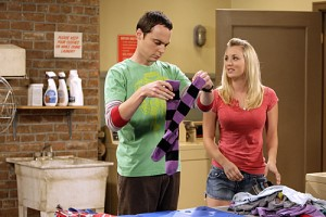 Big Bang Theory Spoilers or not spoiler. Romance not happening