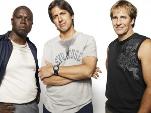 Cancelled Shows 2010: Men of a Certain Age renewed for a second season by TNT