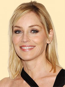 Casting News: Sharon Stone to join the cast of Law & Order SVU