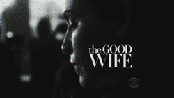 Cancelled Shows 2010: The Good Wife renewed for a second season by CBS